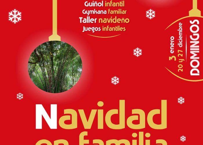 Navidad En Familia En La Concepcion De Malaga La Diversiva