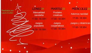 Navidad en Poppins