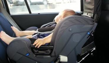Sillita del coche para bebés