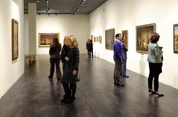 museo ruso taller familia bien hecho espacio respeto cabecera