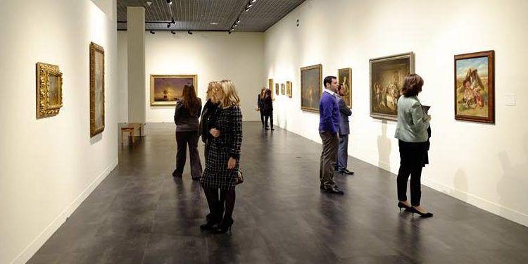 museo ruso taller familia bien hecho espacio convivencia cabecera