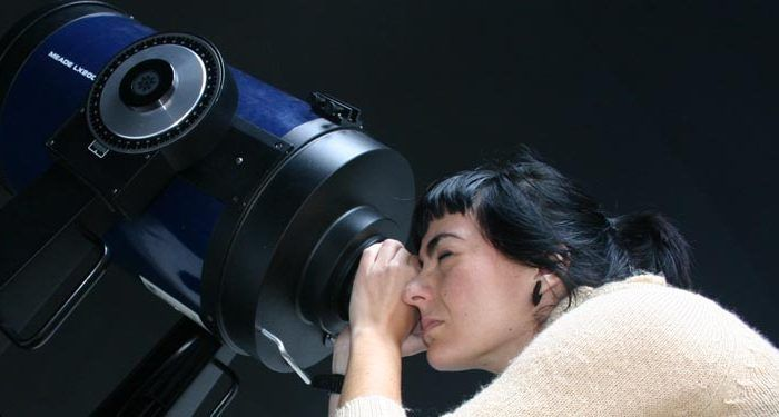 centro principia observaciones astronómicas imagen general cabecera