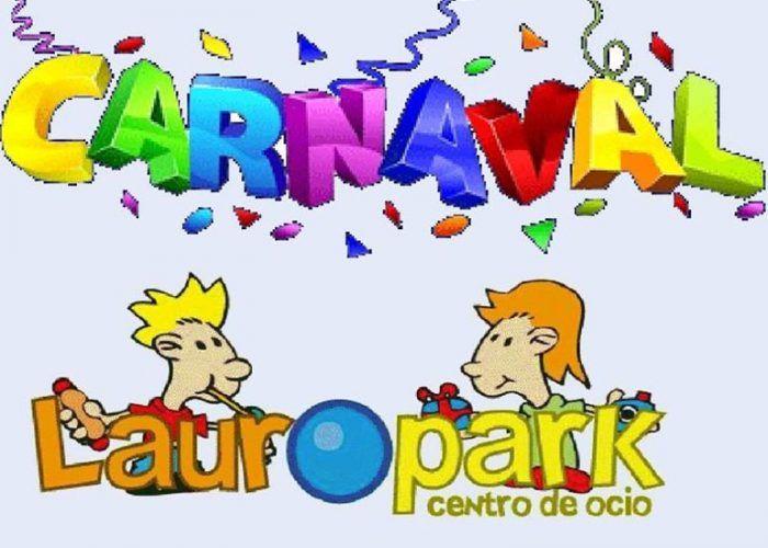 Carnaval en Lauropark