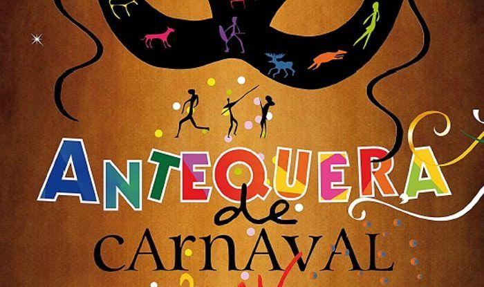 Carnaval infantil de Antequera