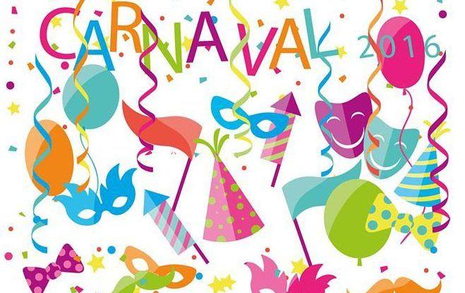 Carnaval infantil Fuengirola