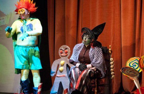 espectáculo infantil cochera cabaret enero hansel jabetín cabecera