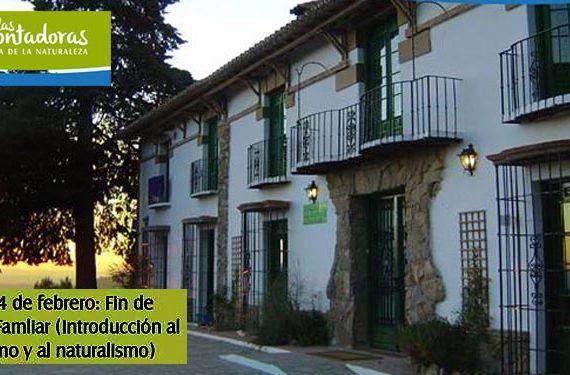 El Aula de Naturaleza Las Contadoras ha programado un Fin de Semana Familiar en los Montes de Málaga para el 12 de febrero. Se trata de una experiencia única que permite a familias completas con niñas y niños cabecera