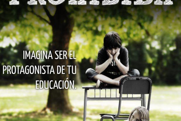 Película La educación prohibida