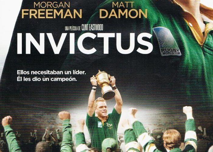 Película Invictus