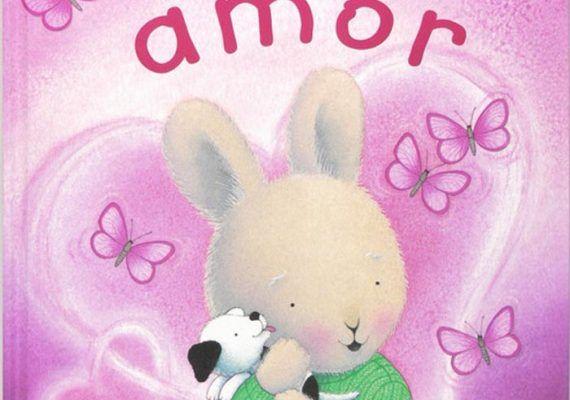 Libro del amor sorteo