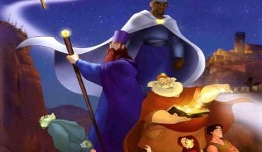Película Los Reyes Magos