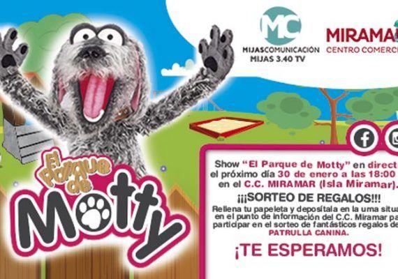 Parque Miramar para niños