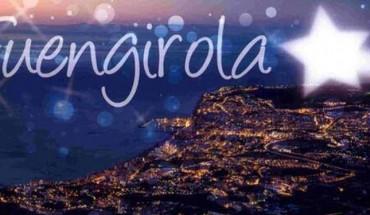 cabalgata reyes fuengirola imagen christmas 2016 panorámica cabecera