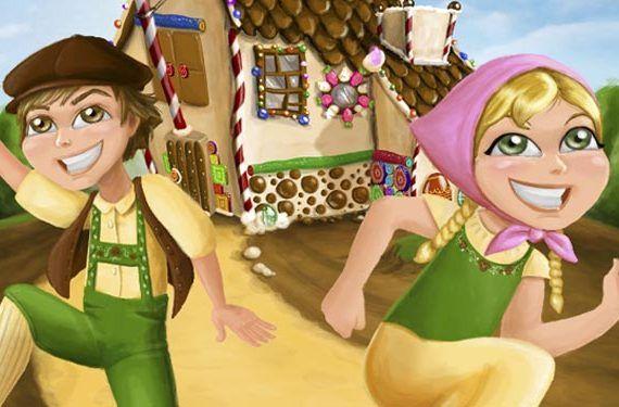 hansel y gretel jabetín teatro cochera cabaret espectáculo para niños cabecera