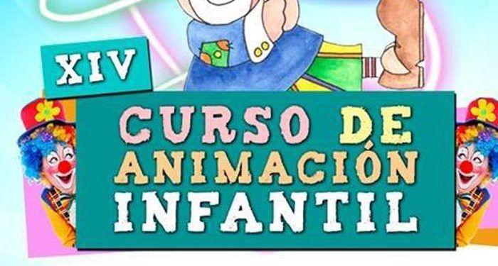 Curso de animación infantil en Benalmádena marzo 16