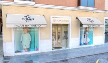 Tienda Pilar Batanero en Málaga