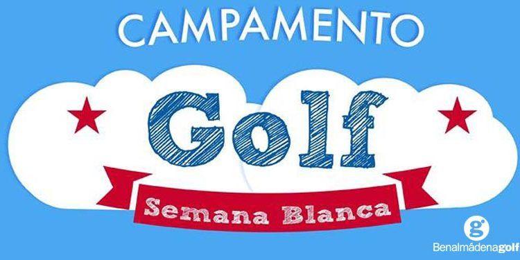 Semana Blanca en Benalmádena Golf