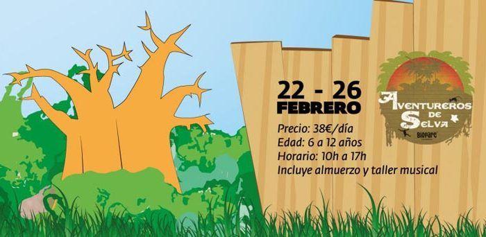 Semana Blanca en Bioparc Fuengirola
