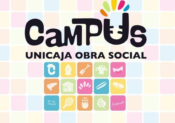 Campus Unicaja de verano 2016