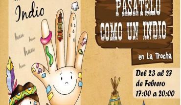 Planes gratis para niños en Coín