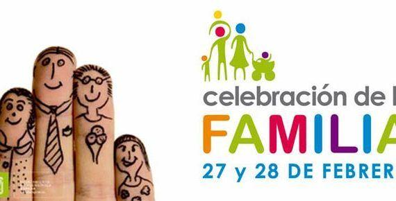Día de la Familia en Fuengirola