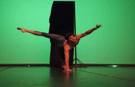 Danza y ballet para niños disfuncionales