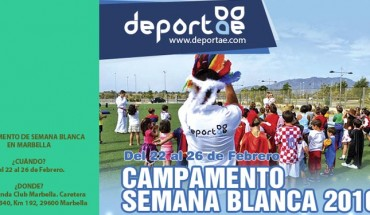 deportae semana blanca marbella talleres zumba teatro deportes cabecera