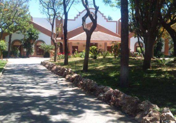 Escuela de padres en Torremolinos