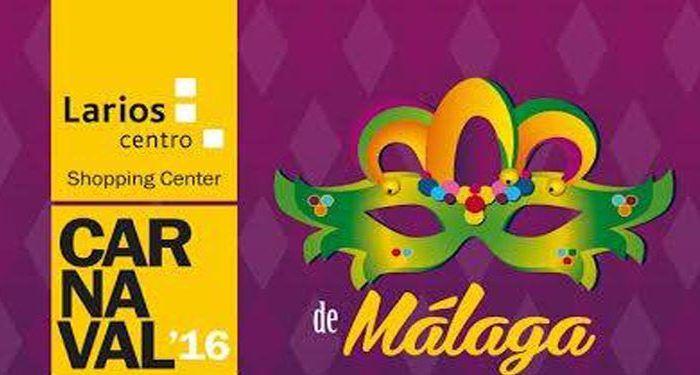 larios centro carnaval infantil murga ludoteca cuentacuentos talleres disfraces cabecera