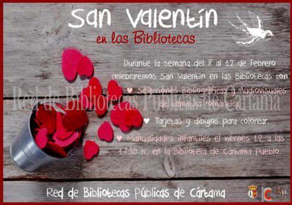San Valentín infantil