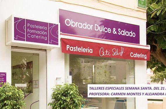 Talleres de cocina infantil de Semana Santa en Fuengirola