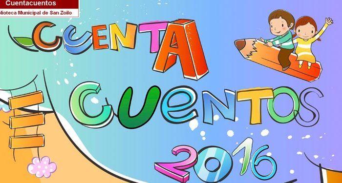 Un año de cuentacuentos en Antequera