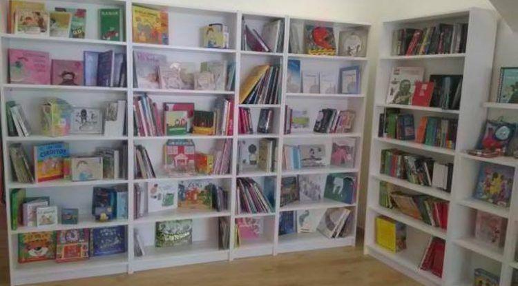Érase una vez... librería juguetería Estación de Cártama