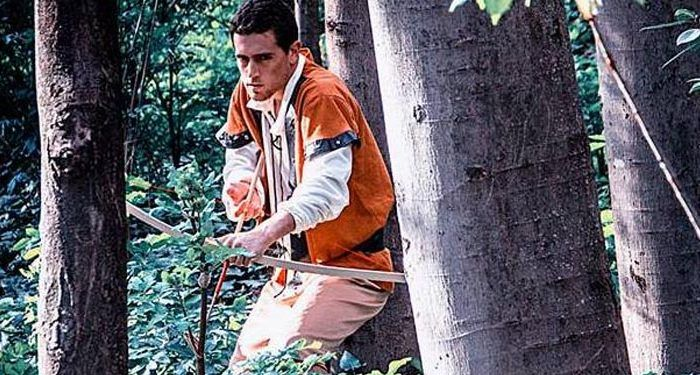 Cuentacuentos de abril en el MIMMA Robin Hood