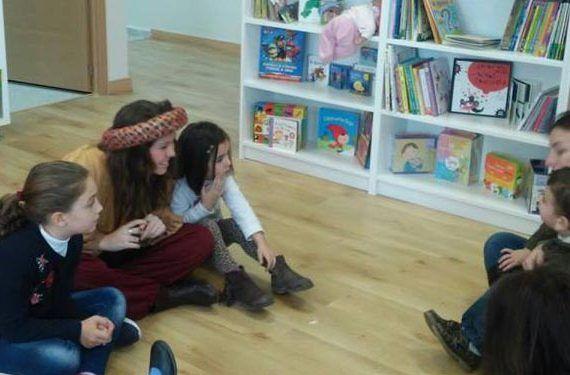 Actividades para niños en marzo en Érase una vez, Cártama