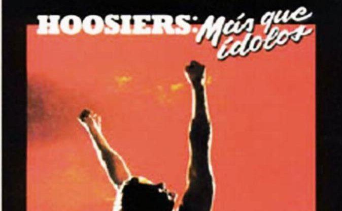 Hoosier colaboración Maribel Becerra