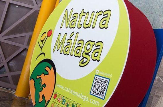 Actividades familiares y para niños en Natura Málaga 2016