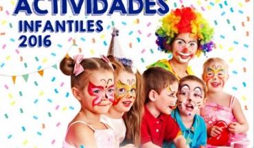 Ocio para niños Centro Comercial Rincón de la Victoria