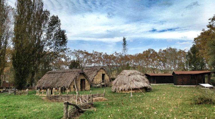 Poblado Neolítico de La Draga