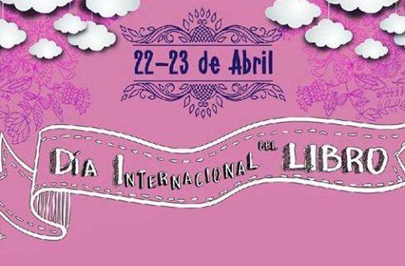 Cuentacuentos y actividades por el Día del Libro en Málaga