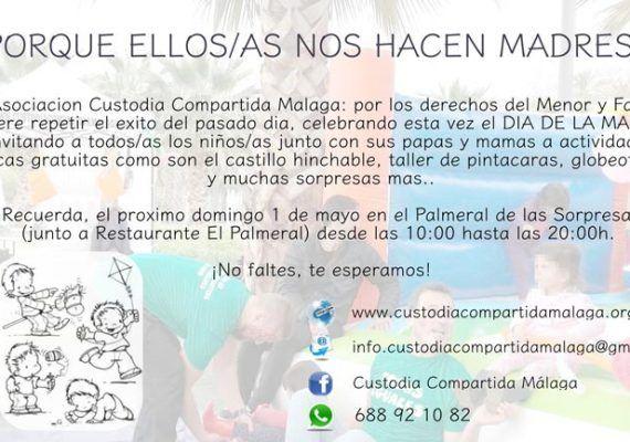 Día de la Madre en Málaga
