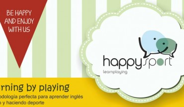 Club Happy El Corte Inglés Let´s play the fool Learning by doing English Sport Academy, Happy Sport