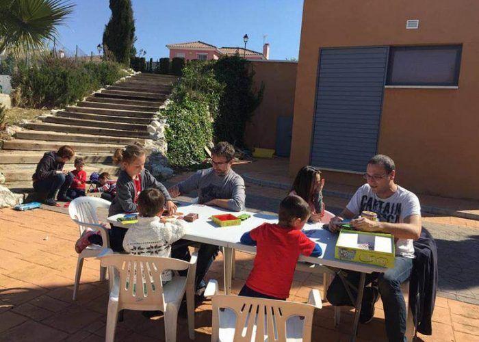 Jornada De Juegos De Mesa Modernos Para Toda La Familia En Alhaurin