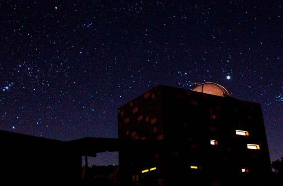 Día de la Astronomía con niños en Observatorio Astronómico El Torcal