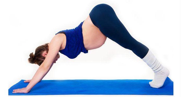 Pilates para embarazadas en Málaga recuperación post-parto musculatura abdominal suelo pélvico