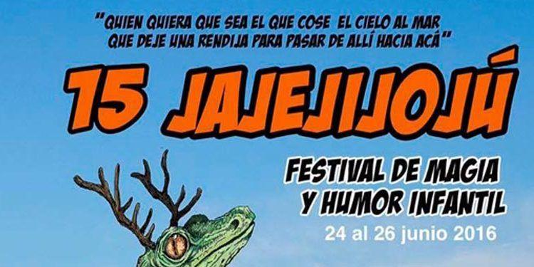 Festival Jajejijojú reune fondos para organizaciones que llevan diversión a los niños y niñas internados en el Hospital Materno Infantil de Málaga