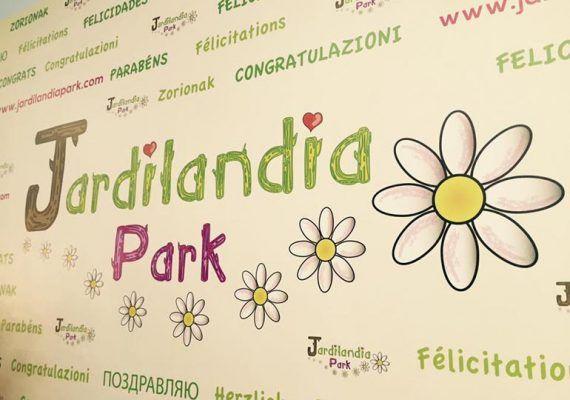 Jardilandia Park