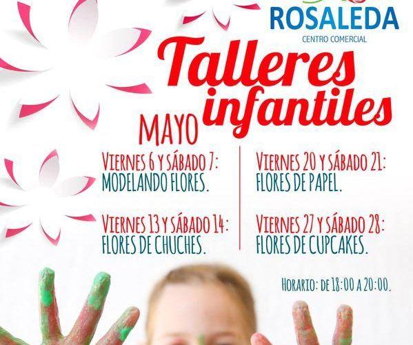 Talleres para niños gratis los fines de semana en el Centro ...