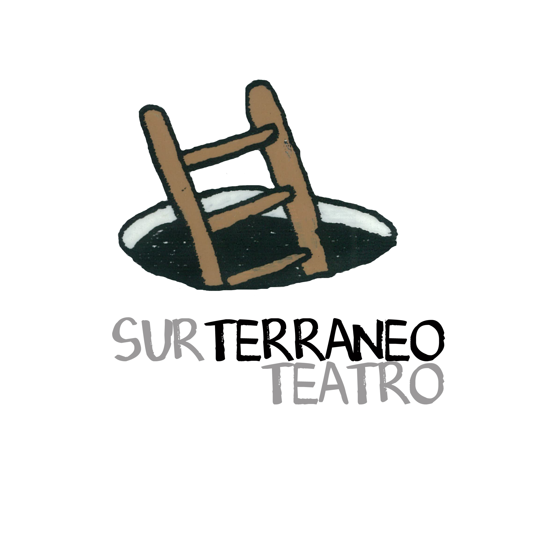 logo surterraneo teatro