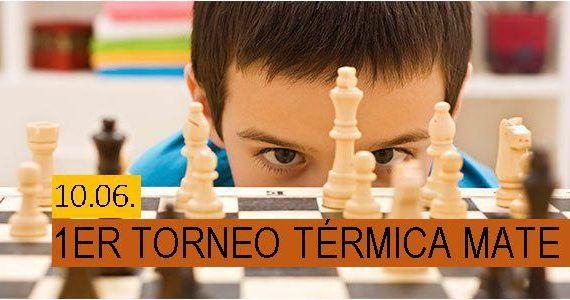 Torneo de ajedrez Térmica Mate en Málaga